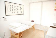 חדר טיפולים טבעי