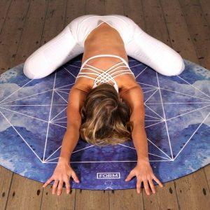 דרכים לשמירה על שרירי היציבה ומניעת כאבי גב